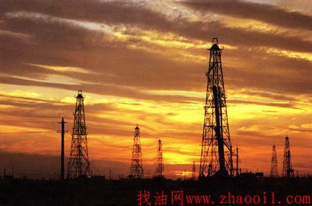 中原油田着力推进高效勘探